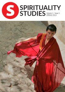 Volume 1 Issue 1 Spring 2015
